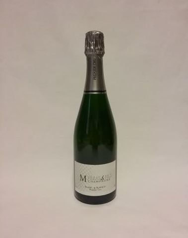Champagne Ferat Premier Cru - Brut Blanc de Blancs (*)