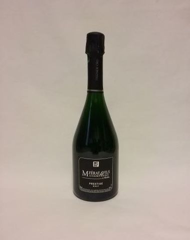 Champagne Ferat Premier Cru - Brut Prestige