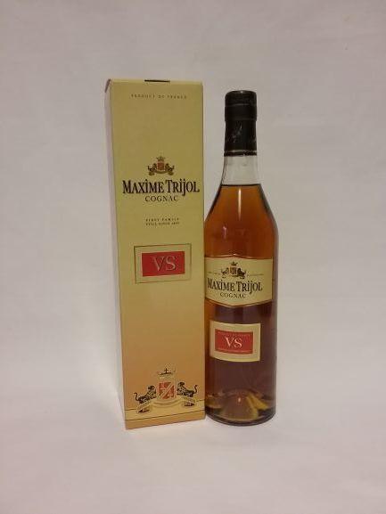Cognac VS (40°) - Maison Maxime Trijol