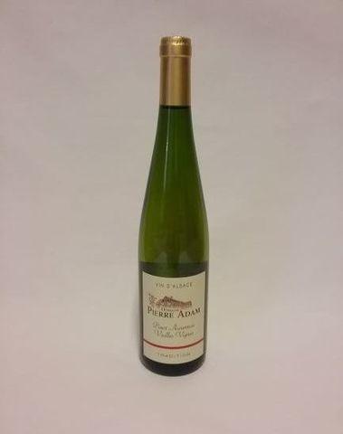 Pinot Auxerrois Vieilles Vignes 2019