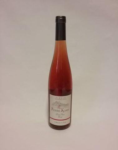 """Pinot Noir d'Alsace Rosé """"Rosenbourg"""" 2018"""