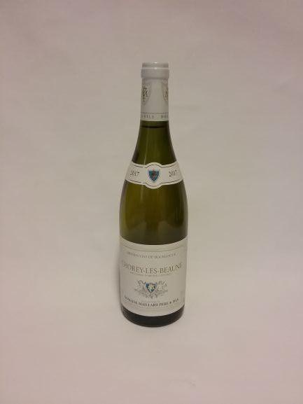 Chorey-Les-Beaune Blanc Maillard 2017 (*)