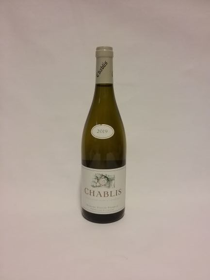 Chablis Tremblay 2019 (*)